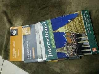 3 English learning Books #50TXT