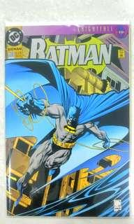 DC Comic - Batman #500 Collector Edition