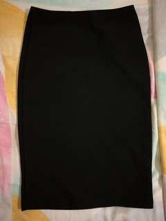 Bodycon Skirt #MMAR18