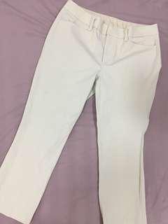 Uniqlo Cream Pant