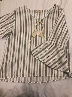 Brand new summer blouse