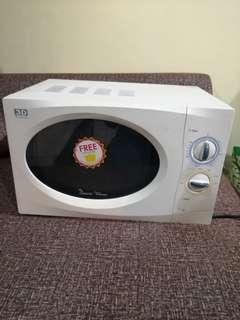 3D New Generation Microwave