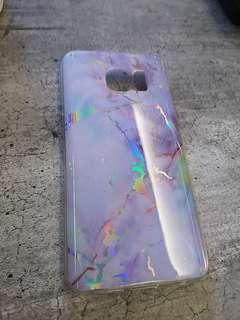 Samsung S7 silicon cover