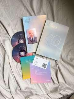 BTS LY:ANSWER VER L (WTS FAST) - WITHOUT PC