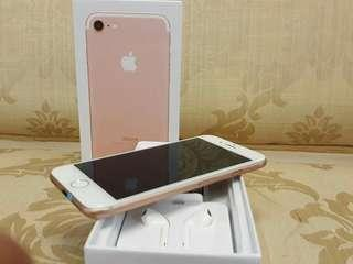Iphone8 64gb rosegold