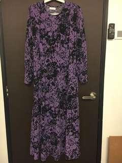 COSRY long dress