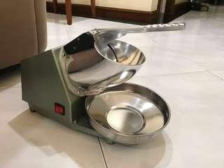 Used Electric Ice Crusher