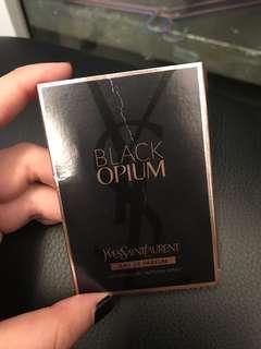 🚚 YSL Black Opium Perfume