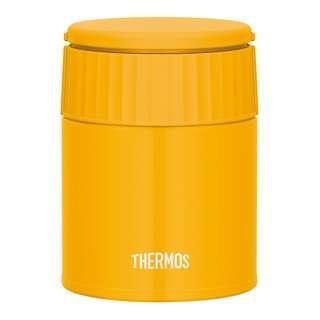 (代購) Thermos 膳魔師 燜燒杯 保温飯壺 300ml JBQ-301 橙色