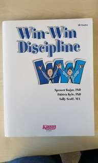 Kagan cooperative Learning and Win-win discipline