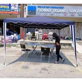 Polyester Gazebo Canopy For Sale