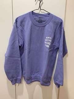 Anti Social Social Club woman sweater