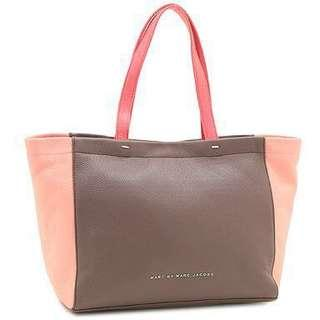 Marc by Marc Jacobs Leather Tote Bag Limited Edition