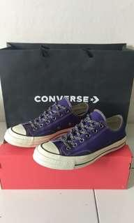 Converse ct 70s ox new orchid