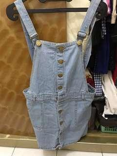 Rompers jeans