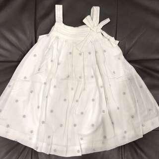 baby gap 小洋裝6-12m
