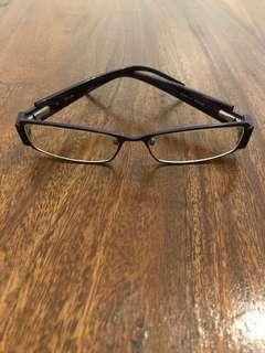 FREE SHIPPING Authentic Guess reading glasses frame