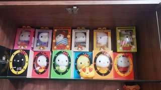 Hello Kitty McD Collection