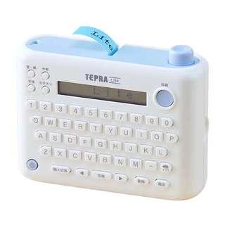 TEPRA Lite Label Machine LR5C