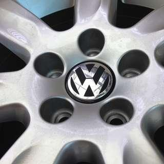 💯VW Polo 15 inch Rims (New)