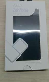 🚚 Asus Zenfone Folio Cover ZF5 5Z 華碩手機原廠皮套ZS620KL ZE620KL