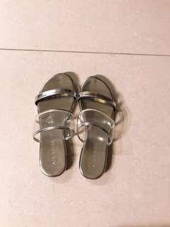 🚚 Air space 涼拖鞋