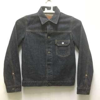 3a7c501fa denim jacket | Clothes | Carousell Malaysia