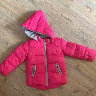 Mother care winter coat