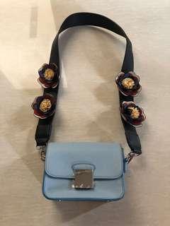 Zara Strap bag ORIGINAL Reprice