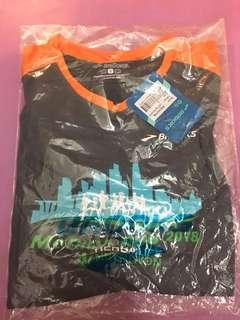 Brooks Finisher 21km Tee S size