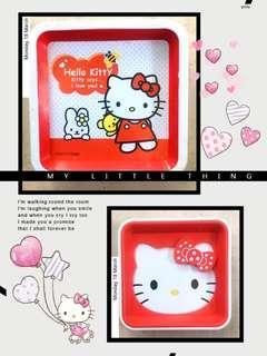 Frame Hello Kitty#frame#bingkai#pigora#hellokitty#ibuhebat