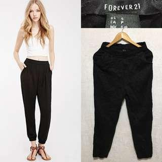 Forever21 jogger.. very nice.. size 25 to 27