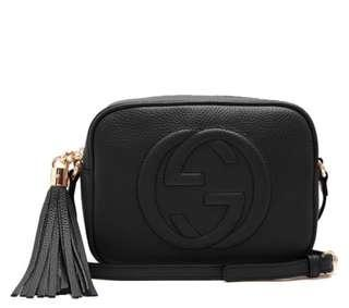 Gucci Soho Disco Bag Premium