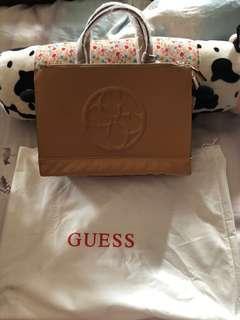 Guess Tote Bag original!! REPRICE