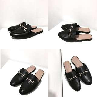 Mules Loafer