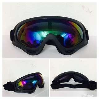 OUTDOOR SPORTS GOGGLES CYCLING RIDING HIKING 🚴‍♀️ 🏍 ☀️