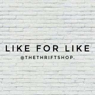 L4L LIKES FOR LIKES LIKES