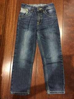 [Bundling 3 pcs 160rb] Boys Jeans / Celana Panjang Anak Cowok