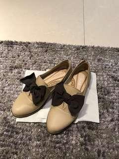 🚚 Fair Lady蝴蝶結牛津鞋