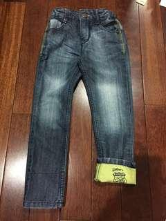 [Bundling 3 pcs 160rb] Boys Colors In Jeans / Celana Panjang Anak Cowok