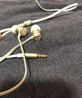 Beats ur beats earphone original