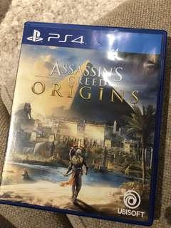 Free delivery- Assassin's creed origins