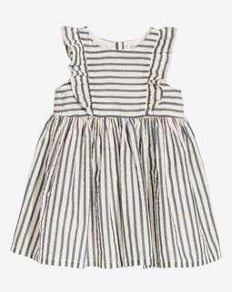NEW Original H&M Baby Girl Dress