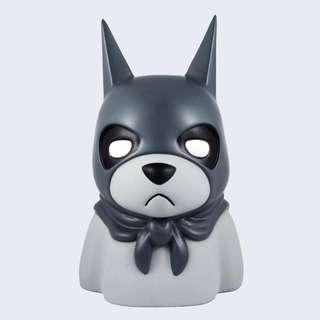 Bat Bear Dark Knight