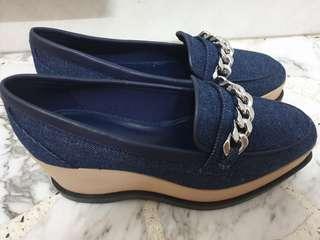 🚚 Pedro Platform Shoes