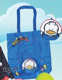 Sanrio Pekkle 環保購物袋 (2018)