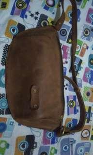 Waistbag kulit original LTHRKRFT