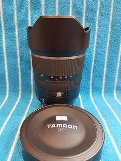 🚚 Tamron 15-30/2.8 Di VC Nikon