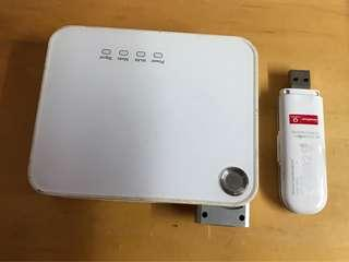 Wifi / LAN Adapter