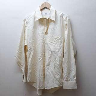 Balenciaga Button up kemeja (CHEAP PROMO!!!!)